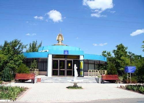Бердянск санатории для суставов спорт препараты для суставов