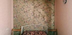 Квартира на Пушкина, 1