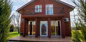 Villa «Happy Time»