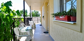 Мини-отель Tan