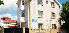 Мини-гостиница «Толстого, 135»