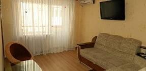 Квартира на Горького 45