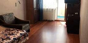 Квартира на Привокзальной 70