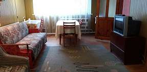 Дом на Лютеранской