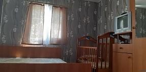 Домики на Макарова 95