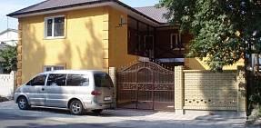 Мини-отель «Аура»