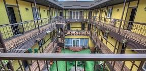 Гостевой дом «Вилла Бавария»