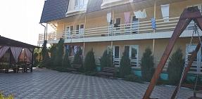Гостевой дом «Lymarin»