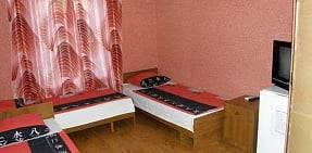 Мини-гостиница «Дежнева, 1»