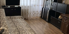 1-комнатная на Азовском 28