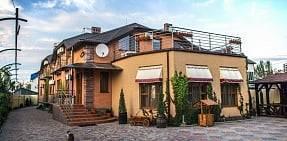 Гостиный дом Natali